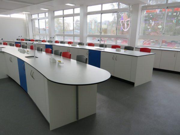 Kingsmead School, Enfield, London