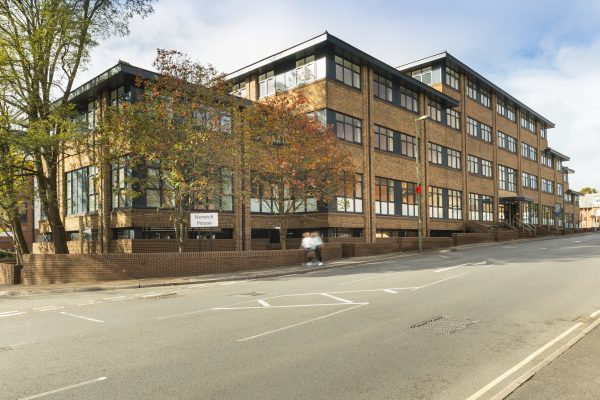 Office to Residential, Surrey Heath